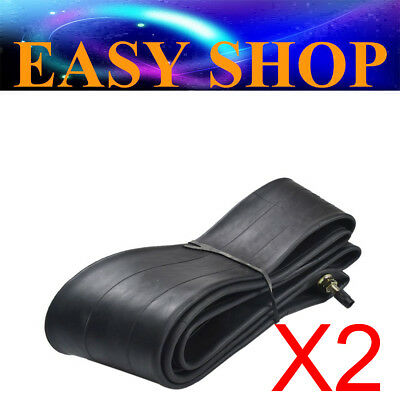 "2 pcs 2.75/3.00-21"" inch Front Inner Tube 200/250/300cc PIT PRO Trail Dirt Bike"