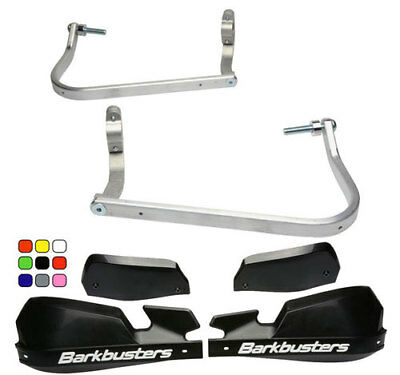 BARKBUSTERS BHG-069 Handguard Kit For BMW G310GS/G310R