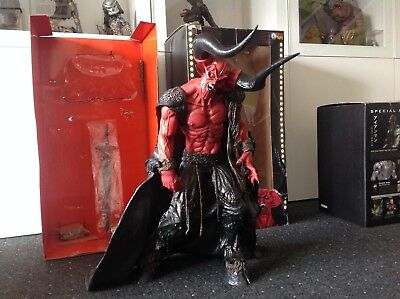 Sota Toys Lord of Darkness 20 Inch Figur / Film Legende Tim Curry Ridley Scott