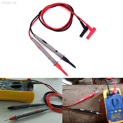 New Best Quality 10A/20A Digital Multimeter Test Leads Probes Volt Meter Cable