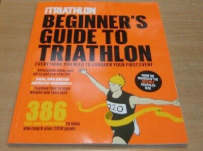 220 Triathlon magazine Beginner's Guide to Triathlon Everything you need to know