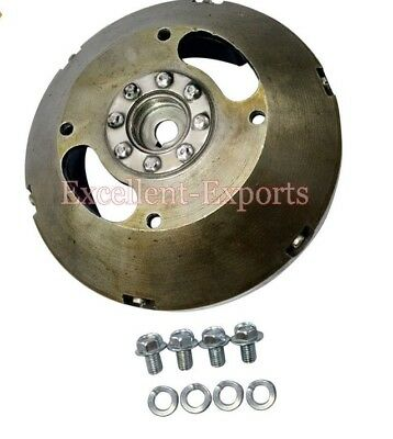 Vespa Flywheel Magnet Rotor Fly Wheel 6 Volt VNA VBB VBA Sprint