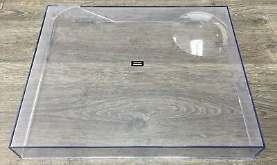 1 x Technics SL-1200/ 1210 Turntable Lid/ Dust Cover *More Available* #1