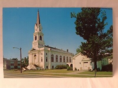 First Presbyterian Church, Sumter, SC*Request Combined Shipping BEFORE You Pay*