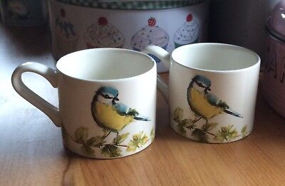 Laura Ashley Mugs