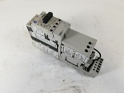 Allen-Bradley 190S-AND2-DB40C-KN-R Compact Combination Starter