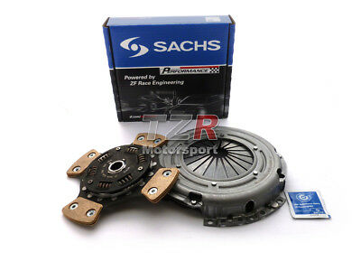 Sachs Performance Kupplung KIT Sinter Seat Arosa 6H 1.4L 16V