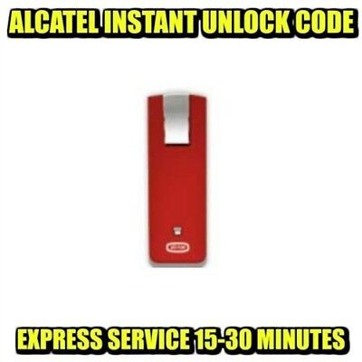 Unlocking Code For Alcatel S220L Modem Instantly