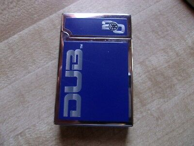 Dub - Brand New 3 Pack Butane Lighters