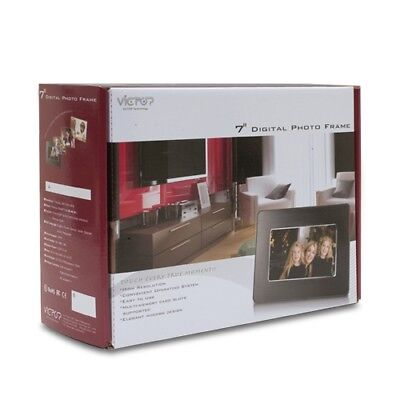 "Victop Technology VT070AB01 7"" Digital Frame"