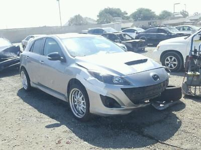Turbo/Supercharger Assembly 2007-2013 Mazda 3 298092 **** Free Shipping ****