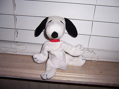 Beanbag Plush Snoopy Applause #36261