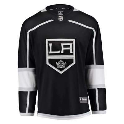 Los Angeles Kings NHL Breakaway Replica Jersey - Black