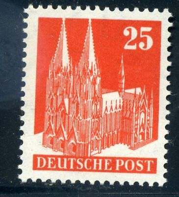 Stamp Germany 1948 Mi87, P14, mint, combine shipping 544
