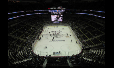 2 Tickets - Pittsburgh Penguins vs. Philadelphia Flyers, 3/17, Row D