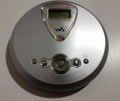 Sony Walkman D-NE300