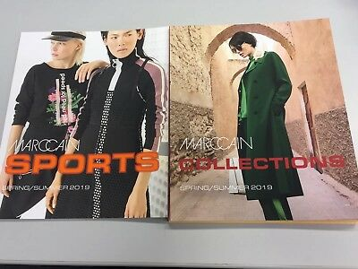 Marccain Lookbooks Spring Summer 2019 Collection & Sports