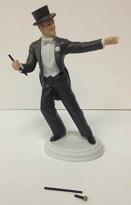 """1984 AVON Images of Hollywood Fred Astaire as Josh Barkley in """"The Barkley's of"""