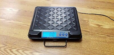 Salter-Brecknell Electronic General Purpose Portable Bench Scale GP250