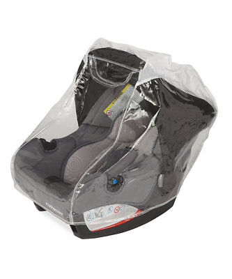Universal Baby Car Seat Weathershield - Raincover