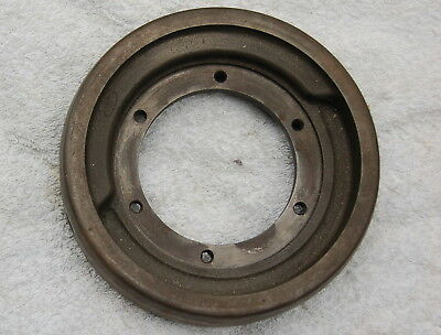 TRIUMPH T100 and T100C FLYWHEEL (E1510 A) PRE-UNIT, SMALL BEARING ENGINE