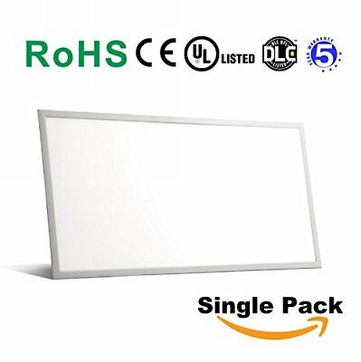 LED Panel 50W 5000K 2X4 Edge-Lit Panel (Driver Included) *50,000 hrs of life*