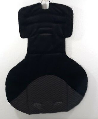 Infant Baby Car Seat Head & Body Support Cushion Insert