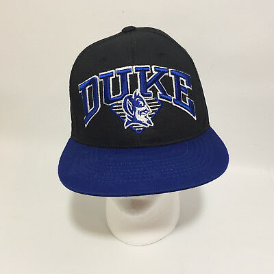 a25455b71e7 Duke Blue Devils Ball cap Baseball Hat University NCAA snapback Top Of The  World