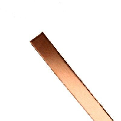 1pc Copper Strip T2 Cu Metal Copper Bar Plate with High Purity 2mm Thickness …