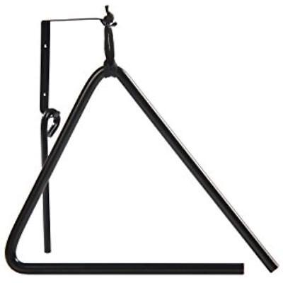 Triangle Dinner Bell Made Of Chuckwagon Cast Iron -- Includes Medal Hanger And