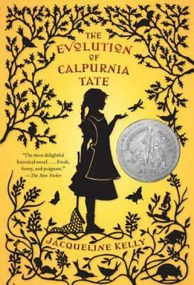 The Evolution of Calpurnia Tate by Kelly, Jacqueline