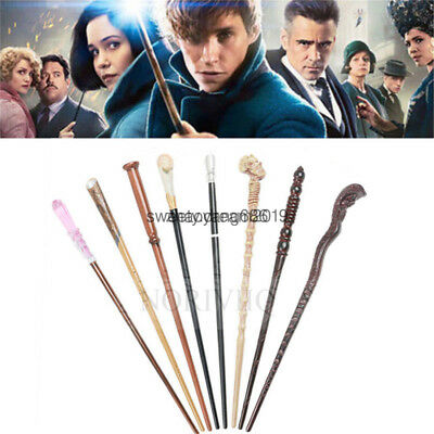Fantastic Beasts and Where to Find Them Wand Zauberstab Spielzeug Cosplay Stock