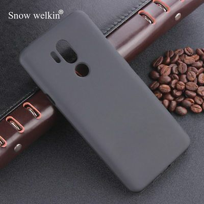 Gel TPU Slim Soft Silicone Case Back Cover For LG G7 ThinQ Moble Phone Bag Skin