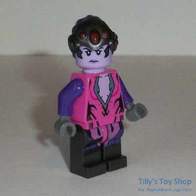 Lego Overwatch Minifig - Widowmaker With Two Faces  - OW002  - NEW - RARE