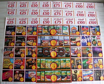 24 Farmfoods Money off Vouchers Coupons Valid 31 January 2019 frozen authentic