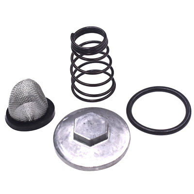 Oil Filter Drain Screw for GY6 50cc 80cc 125cc 150cc Chinese ScooterMoped