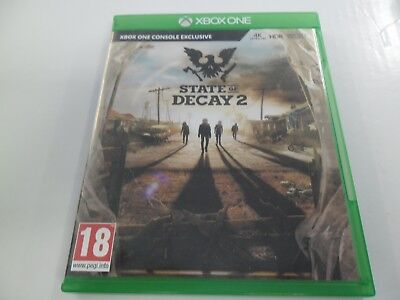Xbox One Game - State Of Decay 2 - Xboxone -