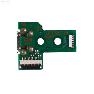 0823 USB Interface Charging Socket Port Board Controller JDS-030 For Sony Ps4