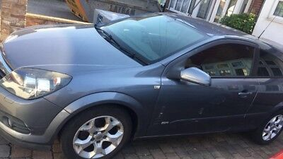 Vauxhall Astra SXI 3dr 2006