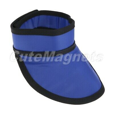 Thyroid Collar Neck Cover 0.5mmpb Radiation Protection Gamma X-Ray Protective