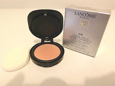 Lancome Color Ideal Hydra Compact nr. 036  10 g Cream Make-up - refill