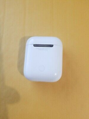 Apple AirPods Genuine OEM Charging Charger Case ONLY (No AirPod) SHIP TODAY