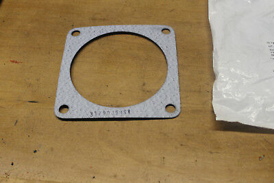 Cummins Water Connection Gasket Nos036