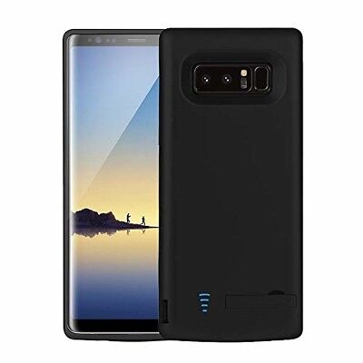 huge selection of fb5f5 9dfa7 RUNSY SAMSUNG GALAXY Note 8 Battery Case, 6500mAh Rechargeable ...