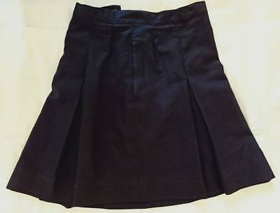 Melbourne Girls' College (MGC) uniform skirt