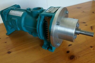 Mono / Progressive Cavity Pump Sydex  Aquaplus Fm Series 254