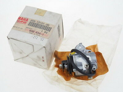 Yamaha RX-S RX115 RXS115 RS100 Oil Pump Assembly 4X8-13101-00 NOS JAPAN