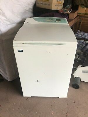 Fisher Paykel Intuitive Eco Washing Machine