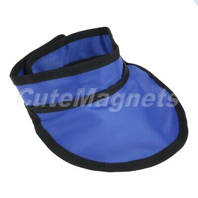 Thyroid Collar Neck Cover 0.35mmpb Radiation Protection Gamma X-Ray Protective