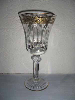 christofle marly verre a eau